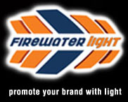 Firewater Light