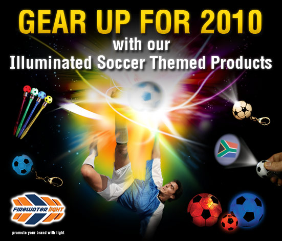 Soccer Themed Products!