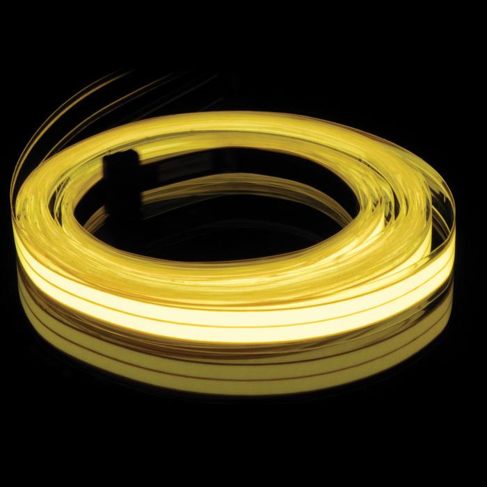 El tape electroluminescence firewater light